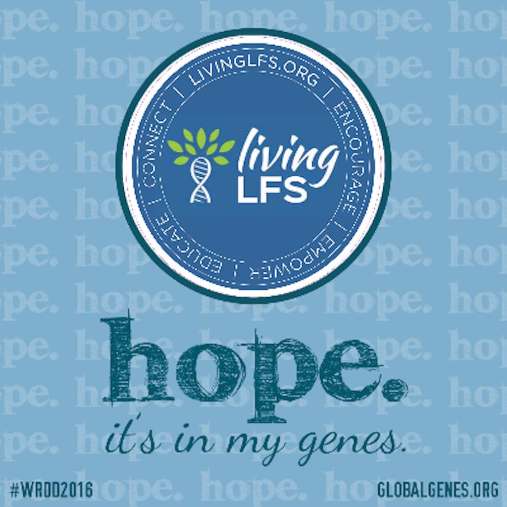 Round LLFS Hope