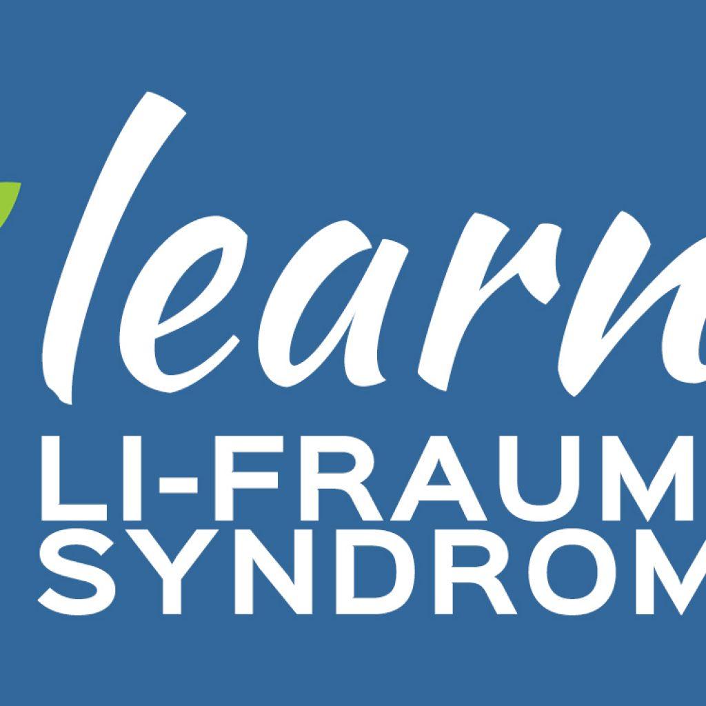 Learning Li-Fraumeni Syndrome