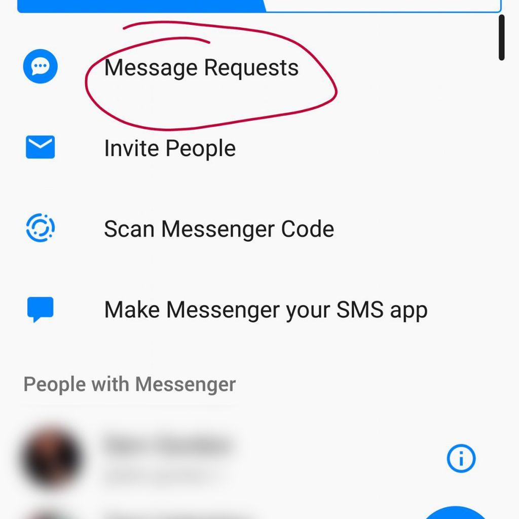 msg request mobile