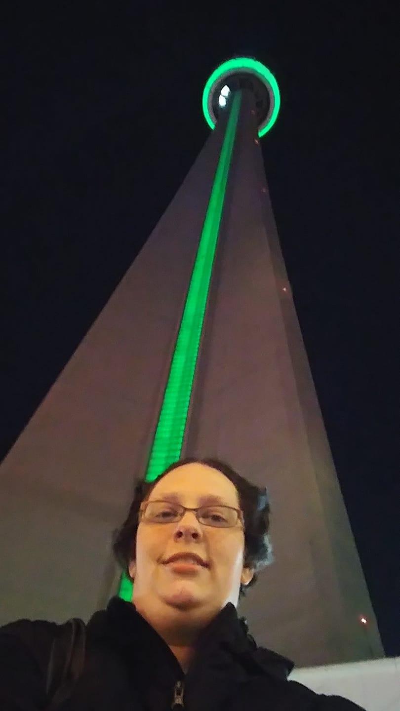 Jenny in Toronto