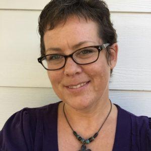 Jennifer Mallory, Living LFS Founder, 1976-2020