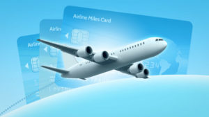 Airline Frequent Flyer Miles