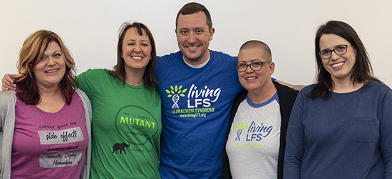 2018 Living LFS Board of Directors