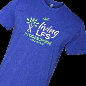 Living LFS Shop: T-shirt