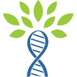 Living LFS DNA Tree logo
