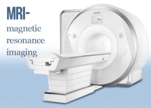MRI: Magnetic Resonance Imaging