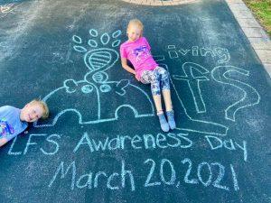 Li-Fraumeni Syndrome Awareness Day 2021
