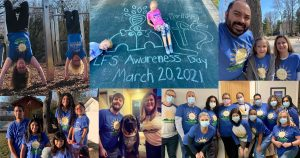 Li-Fraumeni Syndrome Awareness Day 2021