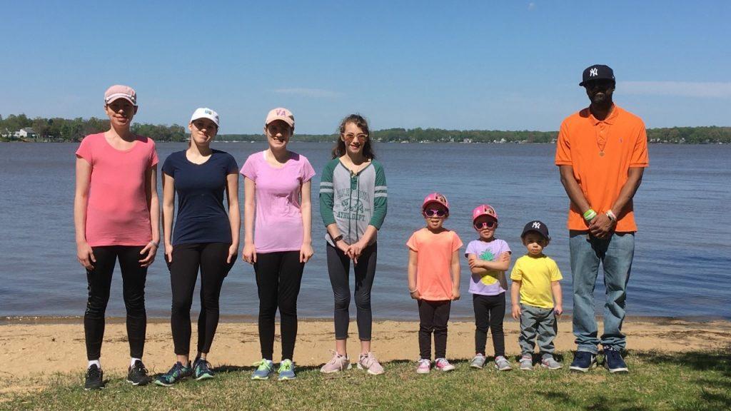 Li-Fraumeni Syndrome: The Pleasant Family